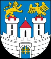 Logo herb Częstochwy