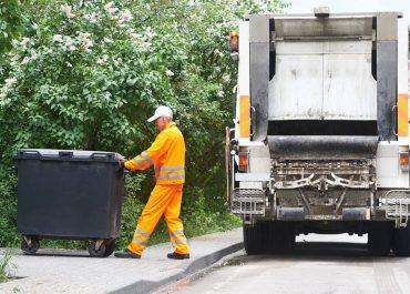Odbieramy odpady zielone od mieszkańców Częstochowy