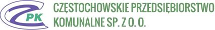 logo Częstochowskie Przedsiębiorstwo Komunalne
