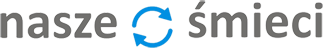logo portalu nasze śmieci