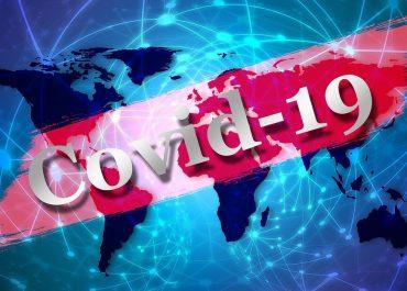 Klauzula informacyjna o przetwarzaniu danych osobowych - dot. COVID-19
