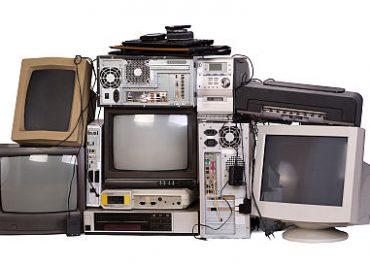 Dodatkowa zbiórka elektroodpadów (sierpień - październik)